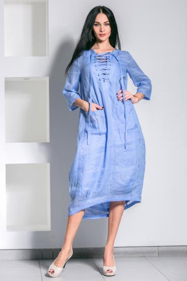 Платье 04421