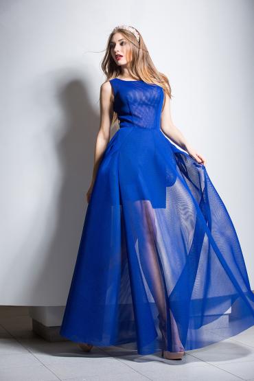 Платье 04515