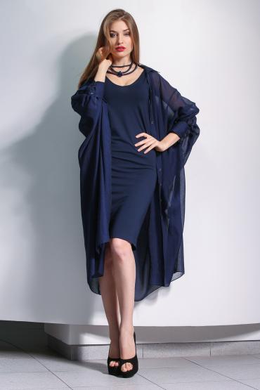 Платье 04703