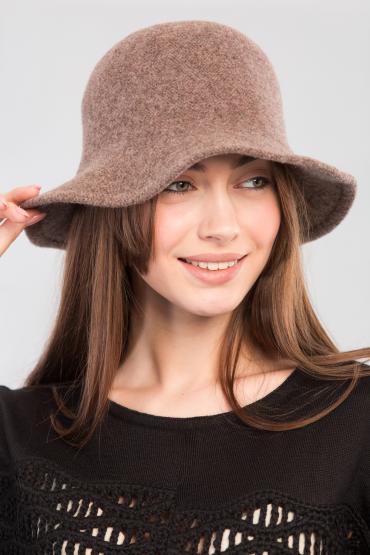 Шляпа трикотажная