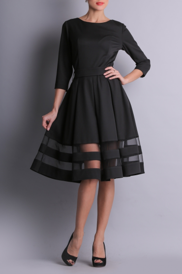 Платье 03338
